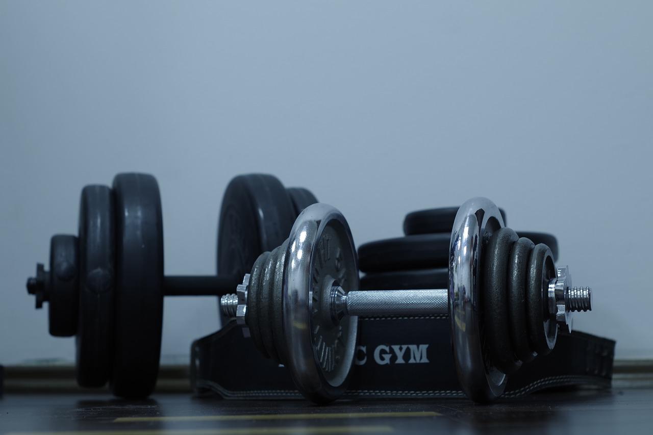 Naishormonien vaikutus treenaamiseen